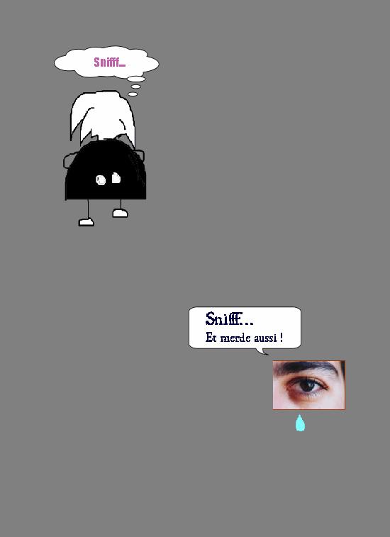 Adieu, Sapheere...