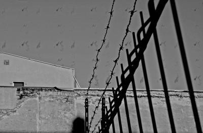 Jail par Antje Kroeger