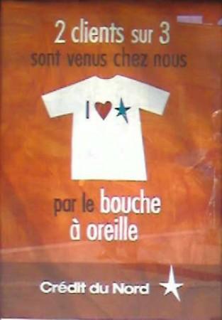 Publicité CIC
