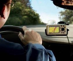 GPS très médium