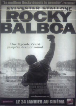 Rocky Bilbao