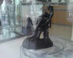 Rodin, l'éternelle idôle