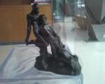 l'éternelle idôle, de Rodin