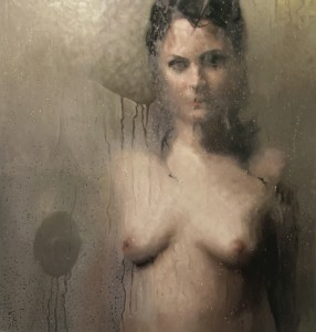 glass detail - alyssa monks