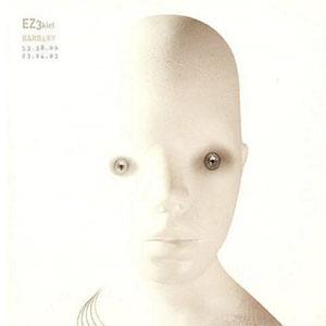 Ez3kiel, couverture de l'album Barb4ry