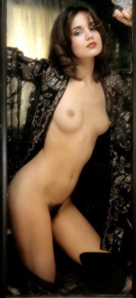 playmate novembre 1979 (Sylvie Garant)