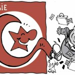 Salut à toi, le Tunisien !