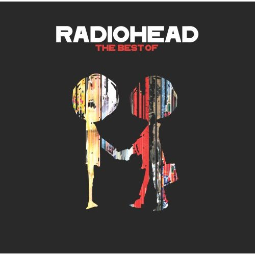 Pochette de l'album Radiohead - Best Of
