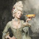 Marquise au hotdog