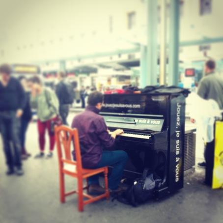 Piano garre Maike Hofstede // Jun 11, 2013 à 6:14 pm