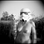 Stormtroopers en goguette