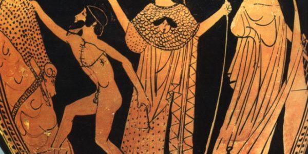 Jason et les Argonautes, conquérant la Toison d'Or