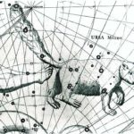 Constellation de la Petite Ourse